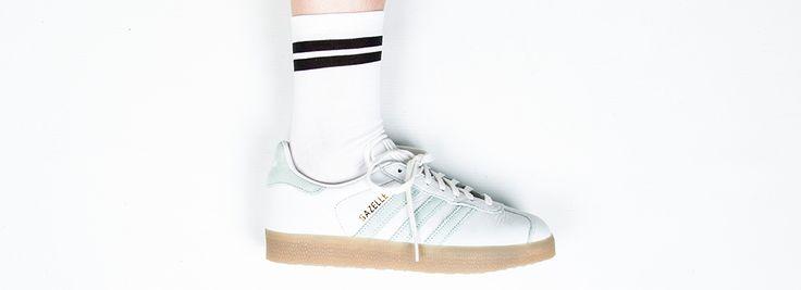 Zo houd je lichte schoenen écht schoon --> https://www.omoda.nl/blog/inspiratie/zo-houd-je-lichte-schoenen-echt-schoon/?utm_source=pinterest&utm_medium=referral&utm_campaign=schoenenschoonhoudenblog10-05-17&s2m_channel=903