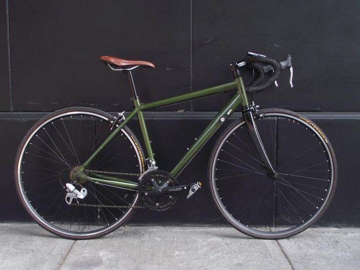 Resultado de imagen para bicicleta turbo technik
