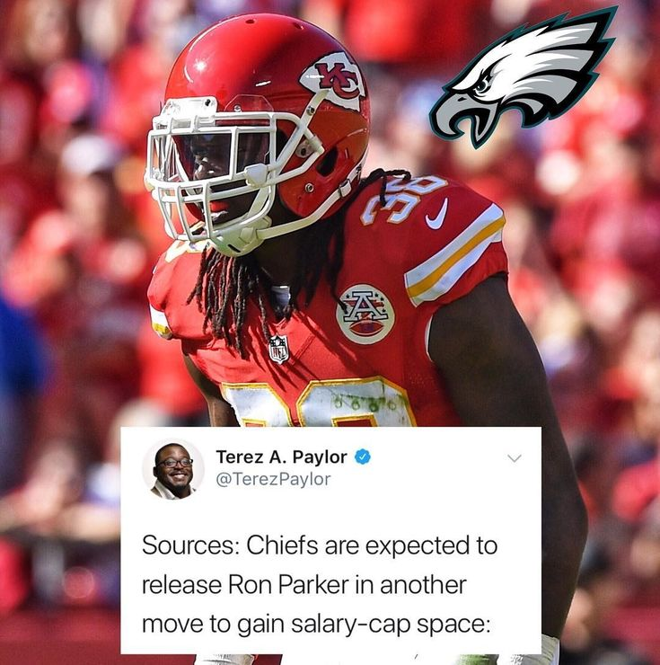 Would safety Ron Parker be a good fit in Philadelphia? The Eagles are in desperate need of safety depth and could lose Corey Graham who played a lot of snaps as a 3rd safety on the Eagles defense. ______________________________________________  DoubleTap & Tag a Friend Below   Plz Follow us - @philadelphiaeagles_fc Via: @eagles_everything…
