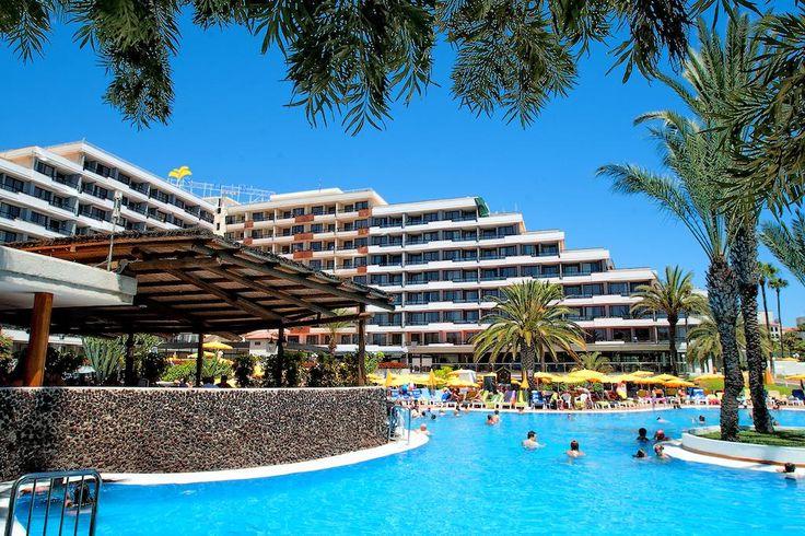Booking.com: Spring Hotel Bitácora , Playa de las Americas, Spain  - 36 Guest reviews . Book your hotel now!