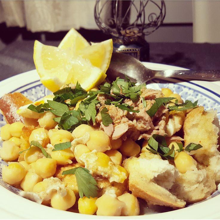 Leblebi: The Tastiest & Cheapest Dinner. www.kynzah.com