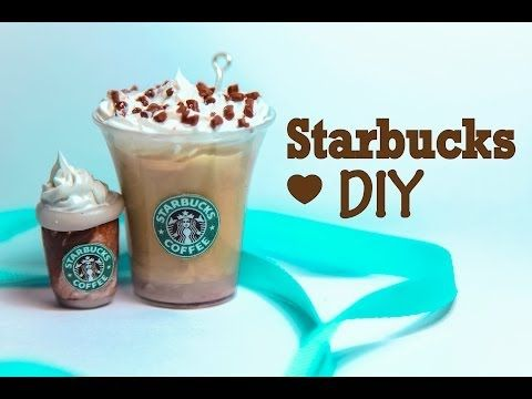 how to: Starbucks charms