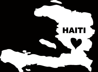 A small island where they have a population of 10.32 million as of 2013. Haiti languages are Haitian Creole french and French.