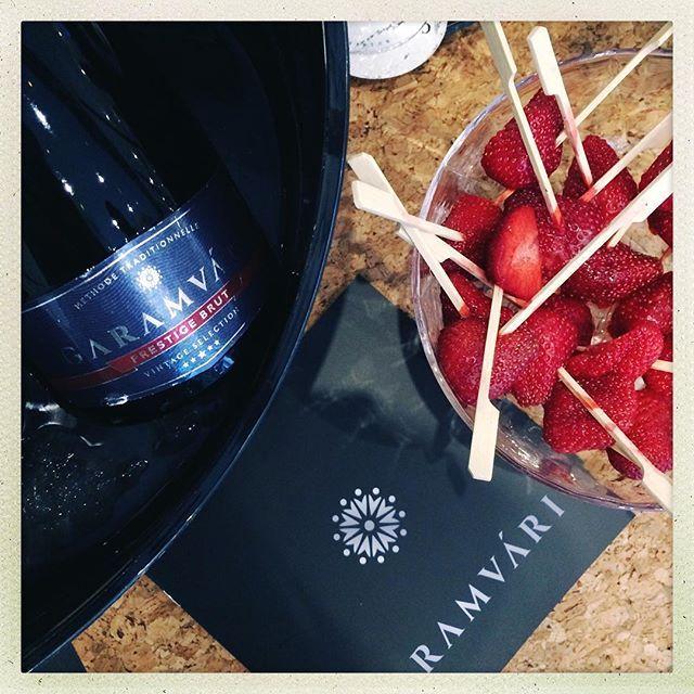 #bbt2016 #budapestborbartura #wine_pr #garamvari #poharszek