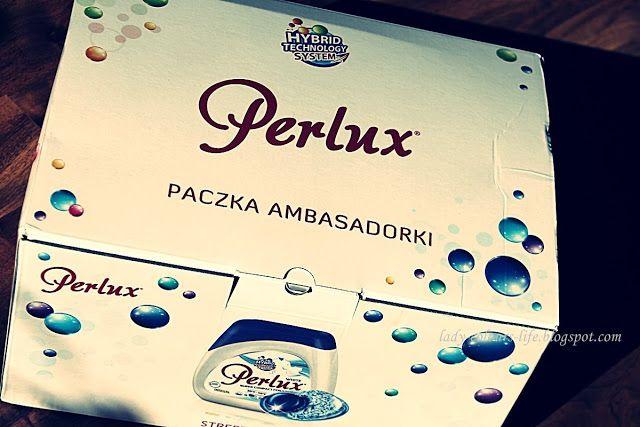 Lady Colours Life: Perlux - perły piorące. Mini konkurs!