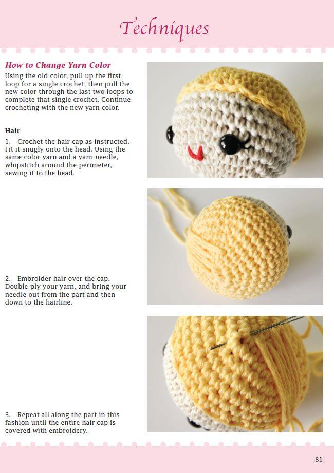 13 best Crochet Stories: E. T. A. Hoffmann\'s The Nutcracker images ...
