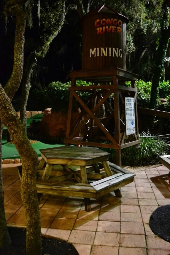 Congo River Golf, Clearwater: See 137 reviews, articles, and 24 photos of Congo River Golf, ranked No.89 on TripAdvisor among 167 attractions in Clearwater.