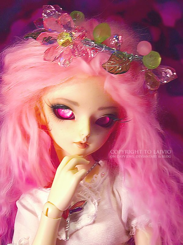Ten things about the fairy by lajvio.deviantart.com on @DeviantArt