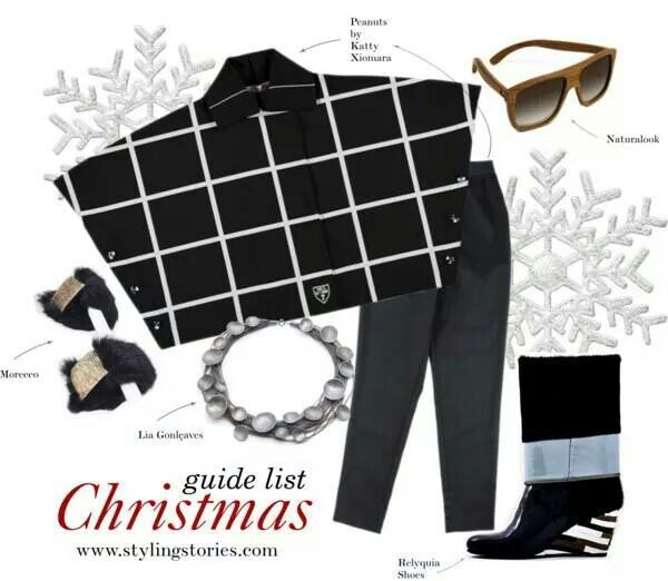 Xmas guide list. #kattyxiomara #liagoncalves #naturalook #morecco #relyquiashoed see more stylingstories.com #fashion #stylingstories #fashiondesigners