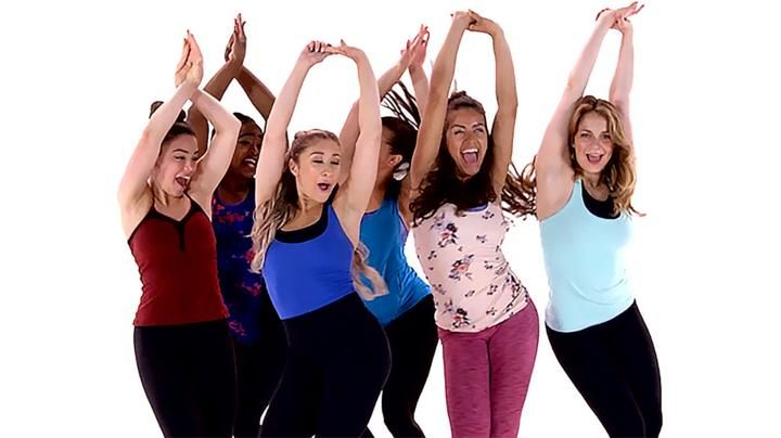 Get ready for The Next Step Series 6, new dancers, new