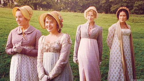 Probably one of my top 5 favorites. - Pride and Prejudice, 1995.