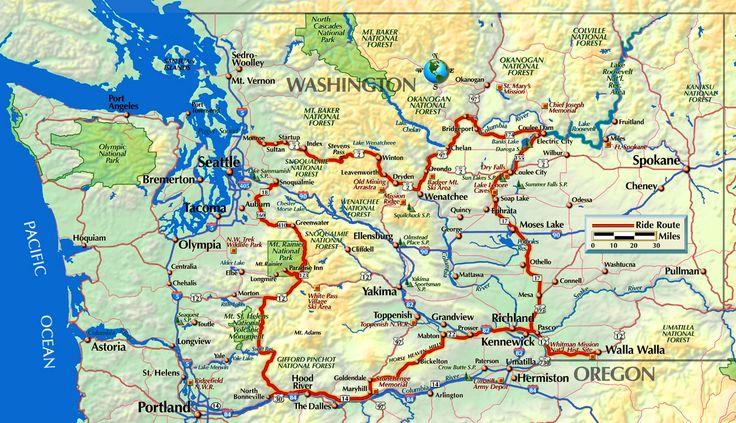 Bmw Washington State