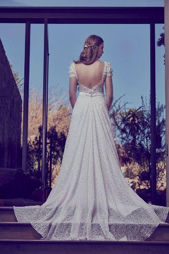 Bridal Wardrobe - BO3