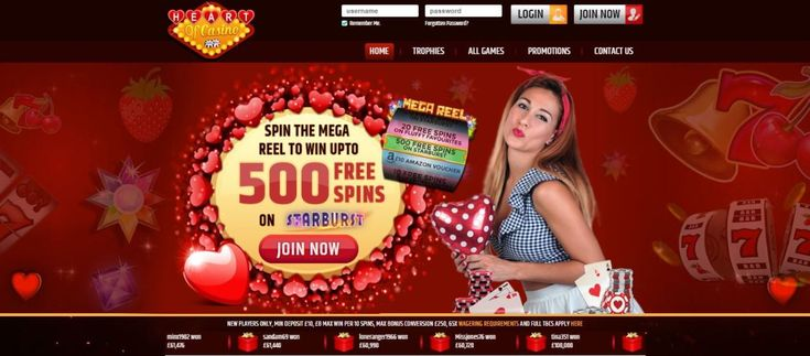 10 No Deposit Casino Uk