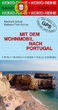 Nord-Spanien Galicien Asturien WoMo Reisemobil Wohnmobil-Stellplätze Portugal Alentejo Algarve Küste Campingbus Campingplatz