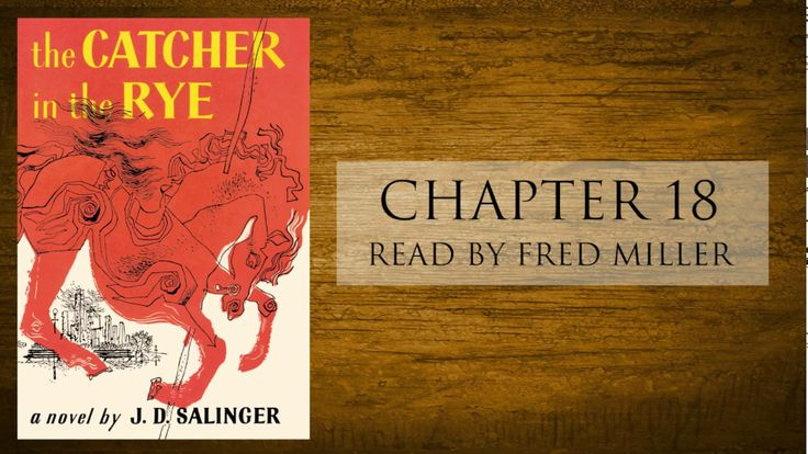 Causes of Alienation in J.D. Salinger's The Catcher in the Rye Essay