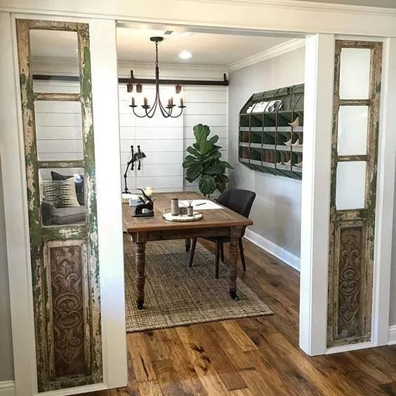 All Things Shiplap! Is it Staying or just a Trend?…