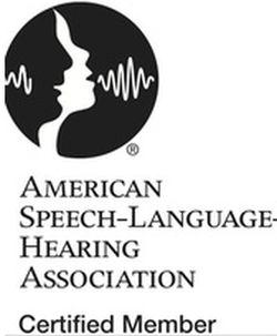 Speech Therapist In Palm Beach County Florida