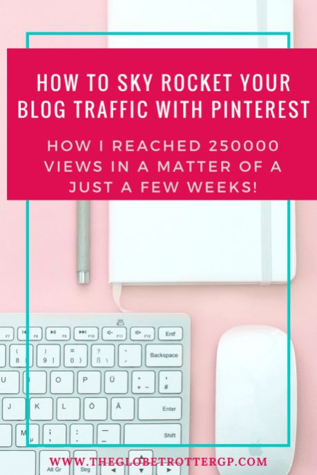 Do you want to explode your blog traffic by using Pinterest but not sure how to get the results you want? I have seen mind-blowing results after making some simple tweaks! Follow my step by step guide full of tips, tricks and hacks to fine tune your Pinterest strategy and get Pinterest traffic to your posts and articles to start making money from your website. Use Pinterest to turn your website into a profitable business with these EASY steps! YOU can have results too! #pintereststrategy