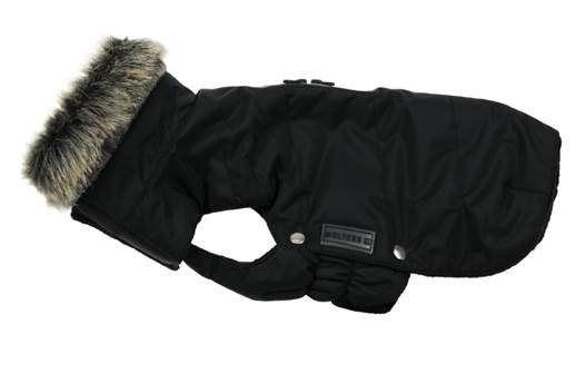 Abrigo para perros »Hundeparka Fellkragen«   – Products