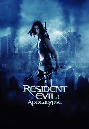Ölümcül Deney: Kıyamet - Resident Evil: Apocalypse 720p izle