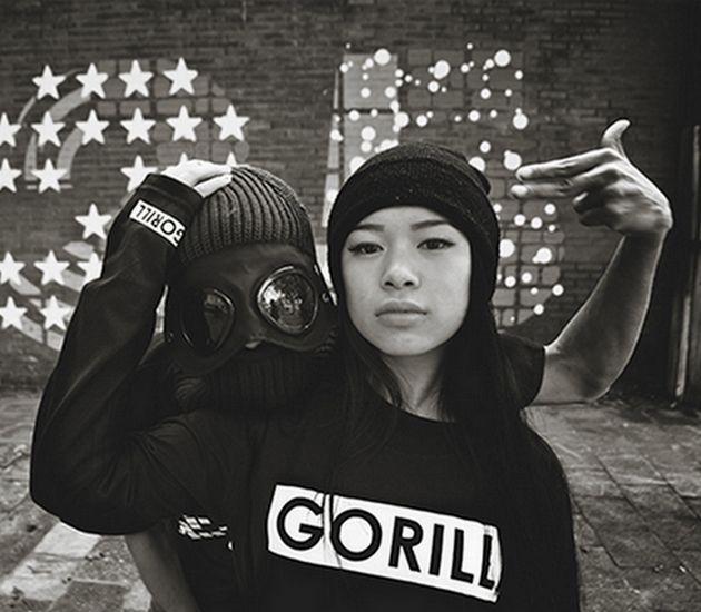 Lookbook Gorilli (Jesień / Zima 2013)