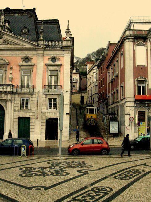 Portugal via the living daylight