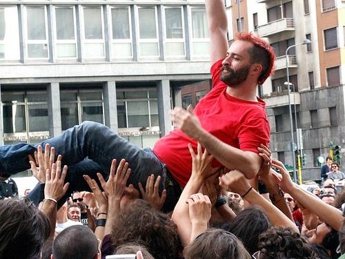 We are the champion... - bella storia