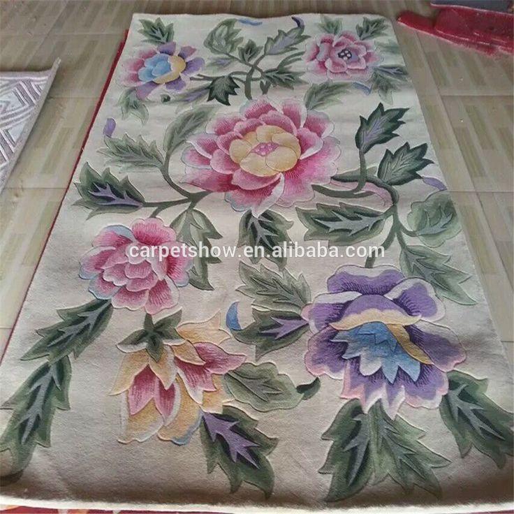 kaliteli çince el sorguçlu halı akrilik kilim yuvarlak alan kilim-resim-Halı-ürün Kimliği:60309715880-turkish.alibaba.com