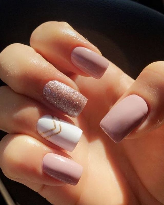 100 Gorgeous Spring Nail Trends And Colors Page 45 In 2020 Cute Spring Nails Trendy Nails Pretty Acrylic Nails