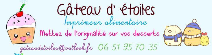 """Catégorie """"pour cupcakes"""" (Page 2)"""