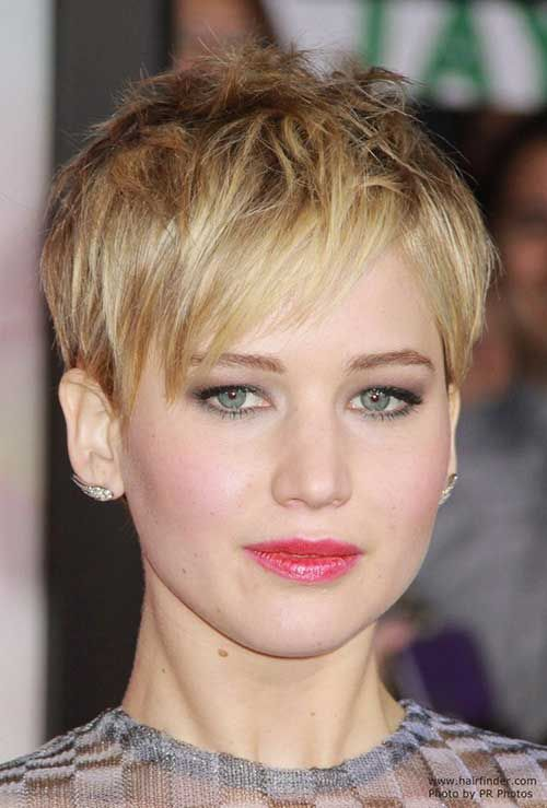 25 best ideas about Edgy pixie hairstyles on Pinterest
