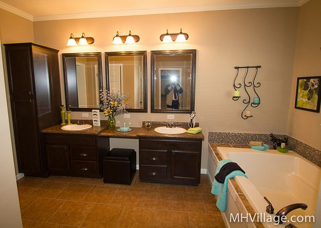 14 Best Images About Mobile Home Bathroom Remodel On