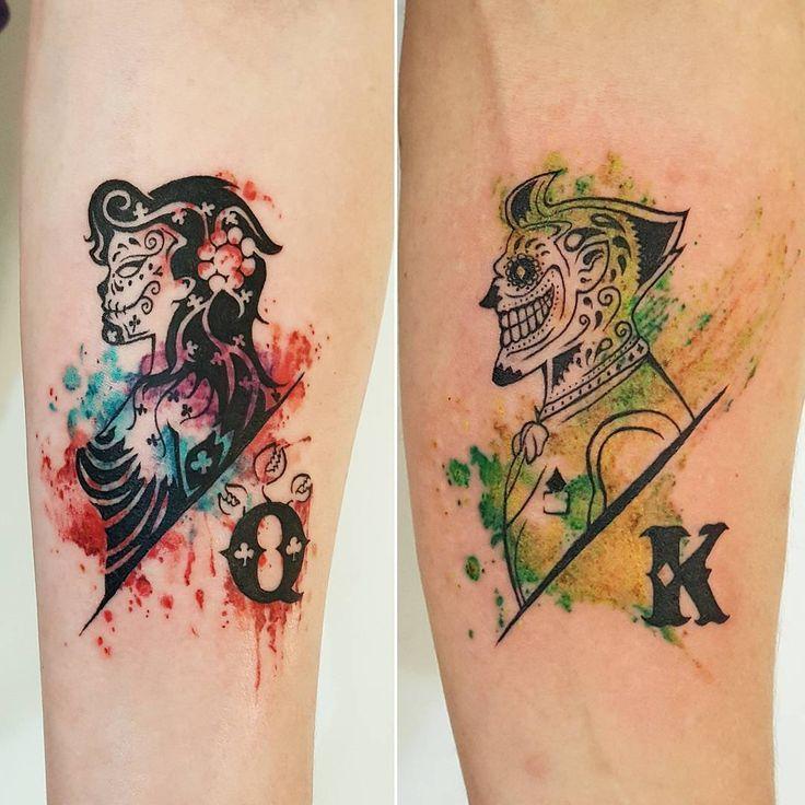 132 Best Watercolour Tattoos Images On Pinterest Tattoo border=