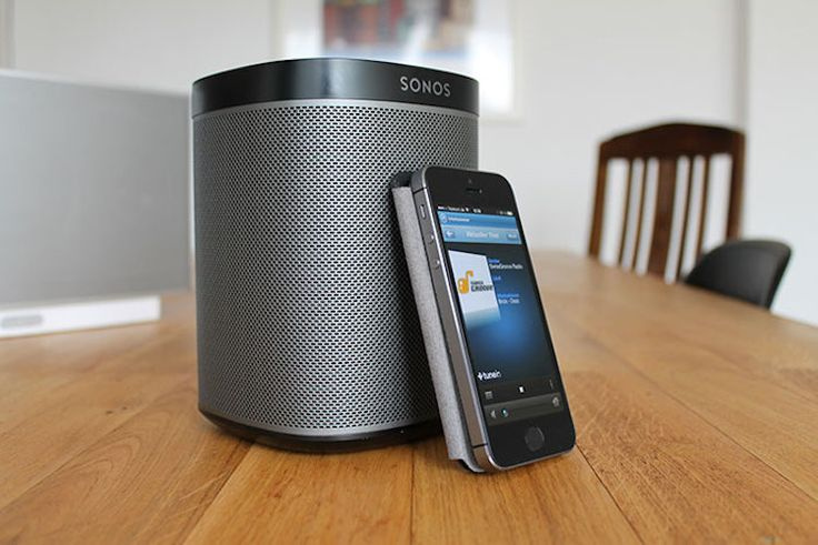 Play:1 #Wireless #Speakers From Sonos