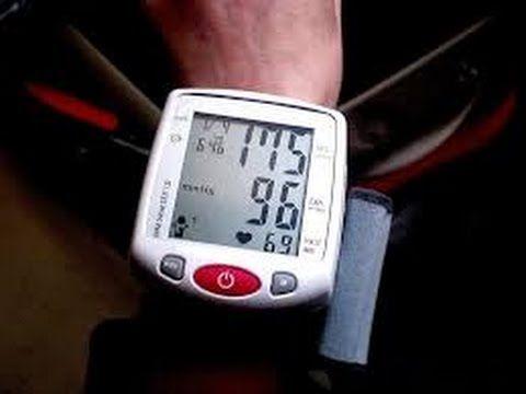 Diet For High Blood Pressure