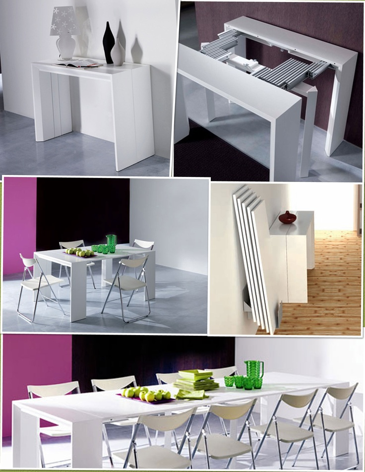 Amazing From: Http://www.apartmenttherapy.com/ Resource Furnitureu0027s Goliath Table