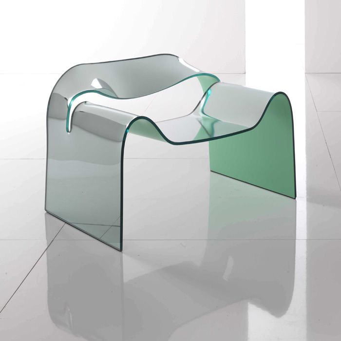Fiam, Ghost Chair