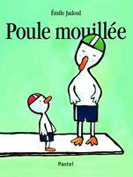 Emile Jadoul  - Poule mouillée