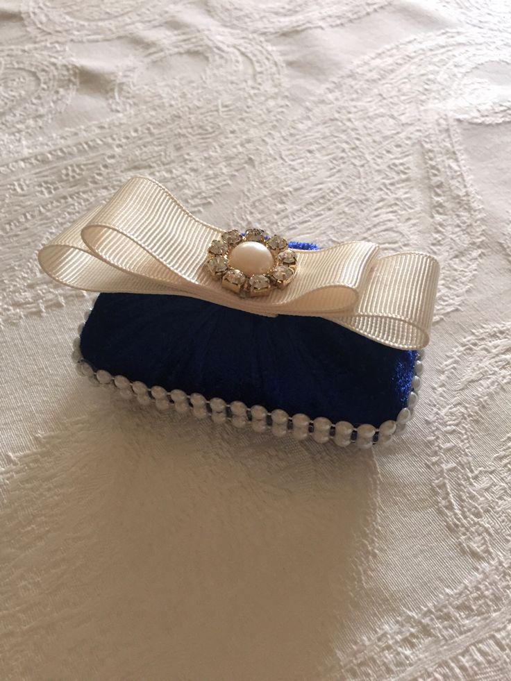 Sabun süsleme- soap ornaments