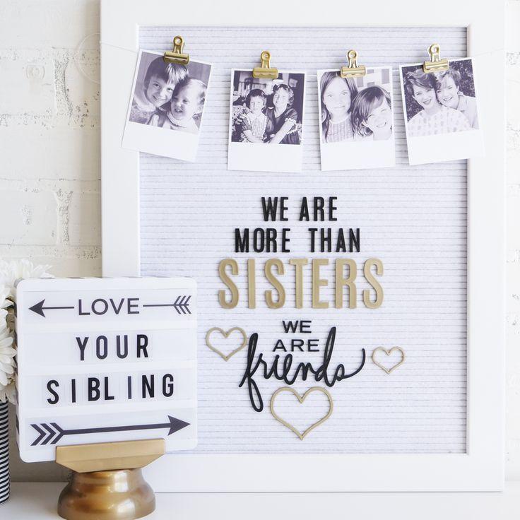 National Siblings Day - Scrapbook.com