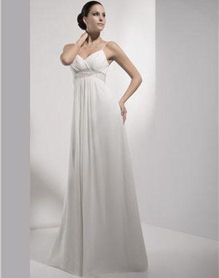 robe arrieta de luis santana chez complicité-collection 2011