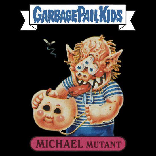 Michael Mutant