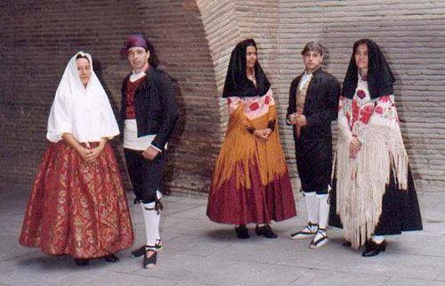 : : SOMERONDÓN : : Asociación Universitaria de Folclore Aragonés : :