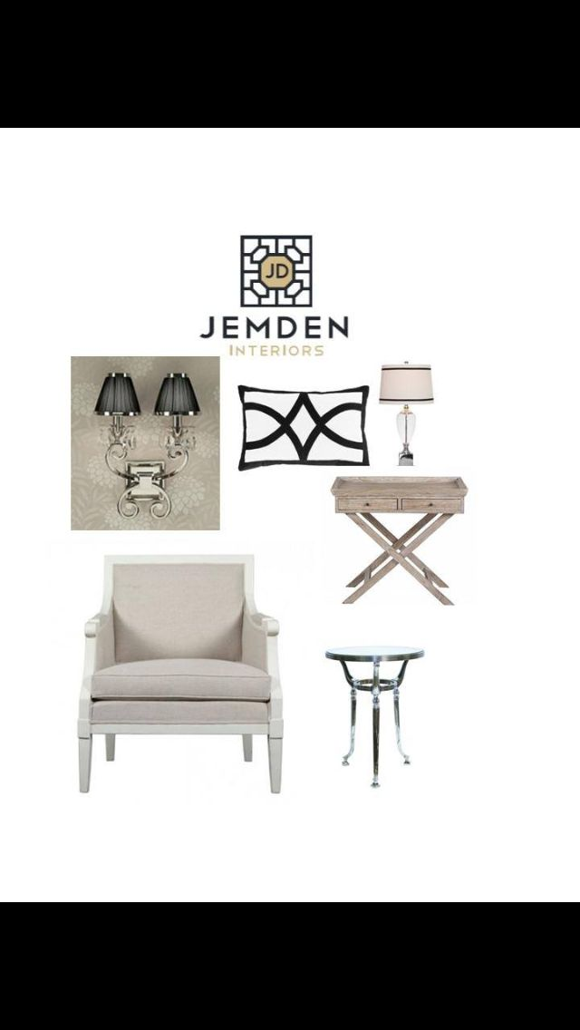 A concept by Jemden Interiors