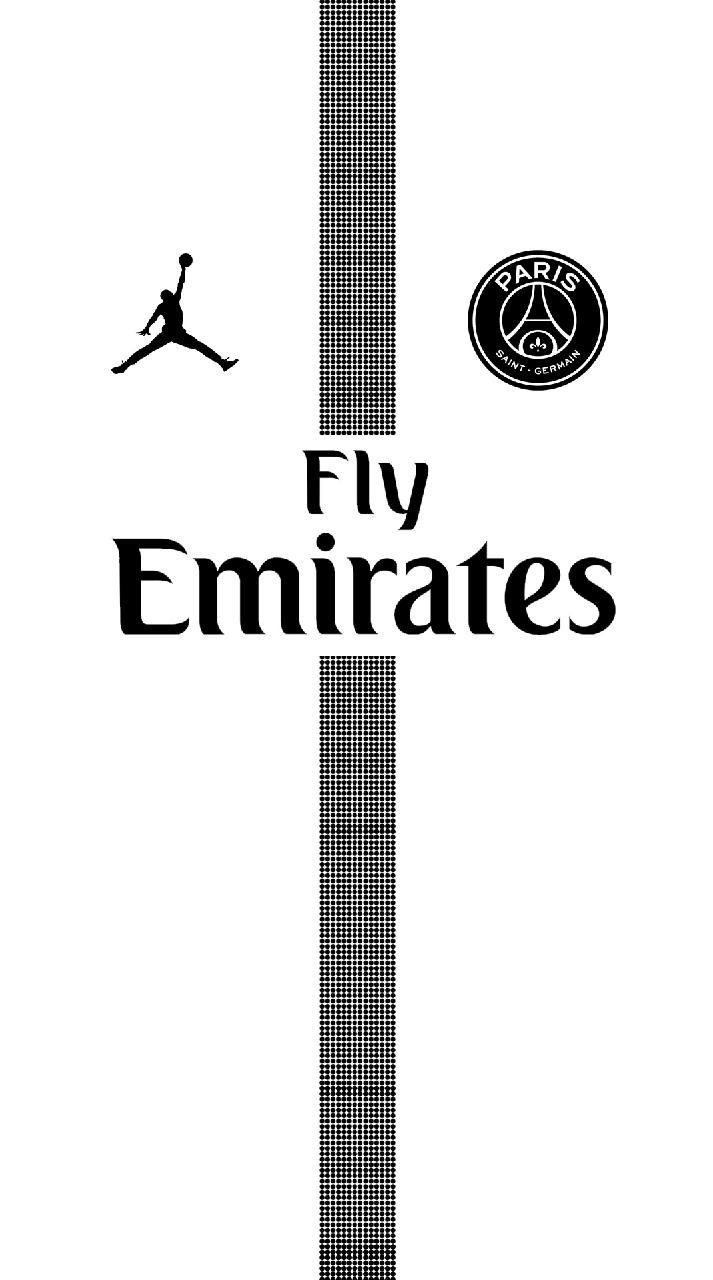 download psg air jordan wallpaper by