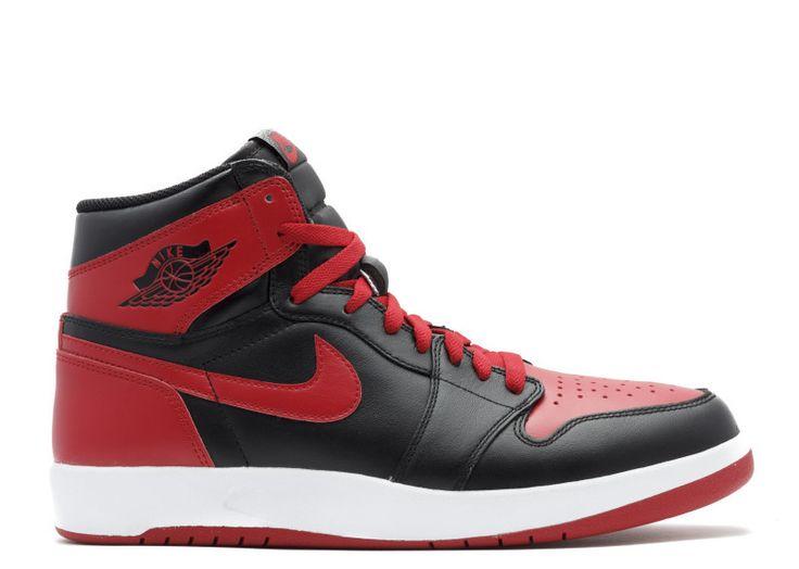 Air Jordan 1 High The Return