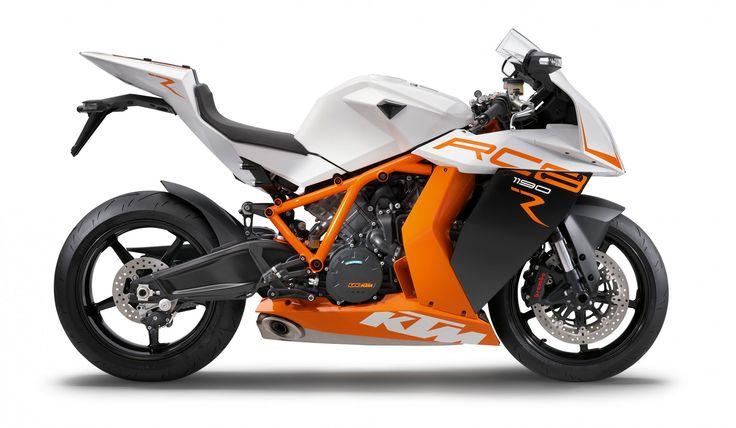 2014-2015- KTM 1190RC8R