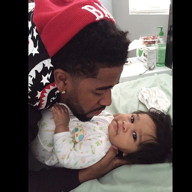 52 best Omarion's family images on Pinterest