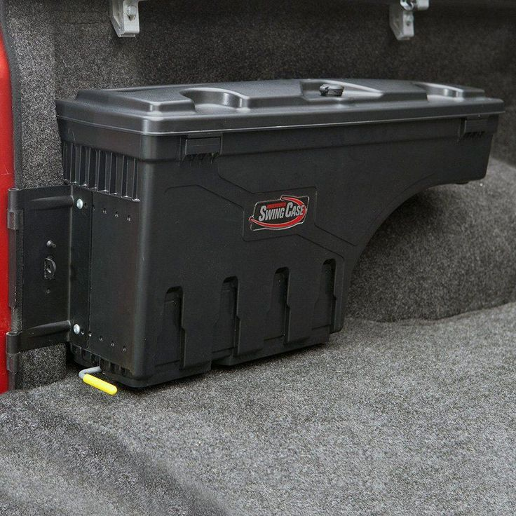 Pin by StreetsideAuto on Undercover Truck Bed Covers